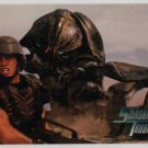 Starship Troopers Promo Trading Card P1 (Inkworks)