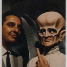 The Outer Limits Promo Trading Card 1 (DuoCards)