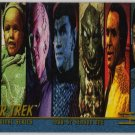 Star Trek: The Original Series 1966-67 Season One Promo Trading Card (SkyBox)