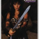Xena Warrior Princess Series Two Promo Trading Card P2 (Topps)