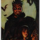 The Rookies Promo Card #9 featuring the Nocturnals of Malibu / Bravura (Cards Illustrated)