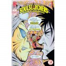 Soulsearchers and Company #3 (Comic Book) - Claypool Comics
