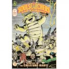 Soulsearchers and Company #4 (Comic Book) - Claypool Comics