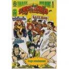 Soulsearchers and Company #6 (Comic Book) - Claypool Comics