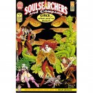 Soulsearchers and Company #29 (Comic Book) - Claypool Comics