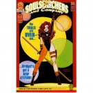 Soulsearchers and Company #35 (Comic Book) - Claypool Comics