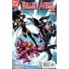 Fallen Angel, Vol. 1 #20 (Comic Book) - DC Comics - Peter David, David Lopez & Fernando Blanco