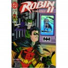 Robin II: The Joker's Wild #2 (Comic Book) - DC Comics - Chuck Dixon, Bob Smith & Adrienne Roy