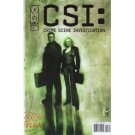 CSI: Serial #3 (Comic Book) - IDW Publishing