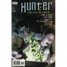 Hunter: The Age of Magic #2 (Comic Book) - DC Vertigo - Dylan Horrocks & Richard Case