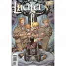 Lucifer #62 (Comic Book) - DC Vertigo - Mike Carey, Peter Gross