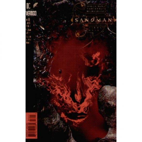 The Sandman, Vol. 2 #66 (Comic Book) - DC Vertigo - by Neil Gaiman & Marc Hempel