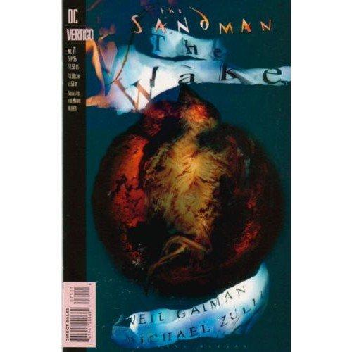 The Sandman, Vol. 2 #71 (Comic Book) - DC Vertigo - Neil Gaiman & Michael Zulli