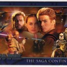 Star Wars Attack of the Clones Promo Card P1 (Topps) Trading Card