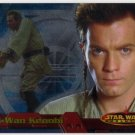 Star Wars Evolution Promo Card P1 (Topps) Trading Card