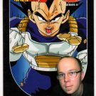 Dragonball Z Hero Collection Series 2 Promo Dbzhc2 #2 Trading Card (ArtBox)