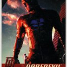 Daredevil Movie Cards Promo Card P2 (Topps)
