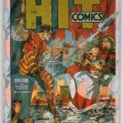 Golden Age of Comics MagnaChrome 1 of 6 (Comic Images) featuring Hit Comics #1