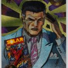 Valiant Era FA5 First Appearances Chase Card (Upper Deck) - Harada / Solar Man of the Atom