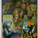 Valiant Era FA16 First Appearances Chase Card (Upper Deck) - Armorines / X-O Manowar