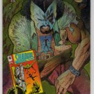 Valiant Era FA17 First Appearances Chase Card (Upper Deck) - Original Shadowman