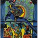 Valiant Era 2 PA1 Promotional Art Chase Card (Upper Deck) - Ninjak