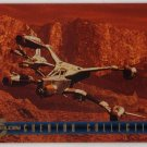 Babylon 5 Series Two Creator Collection Chase Card 2 of 10 (SkyBox)