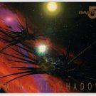 Babylon 5 Series Two Coming of Shadows Chase Card 5 of 9 (SkyBox)