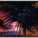 Babylon 5 Series Two Coming of Shadows Chase Card 6 of 9 (SkyBox)