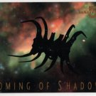 Babylon 5 Series Two Coming of Shadows Chase Card 9 of 9 (SkyBox)