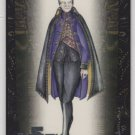 Babylon 5 Special Edition Costumes Chase Card C4 (SkyBox) - Londo Mollari