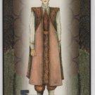 Babylon 5 Special Edition Costumes Chase Card C7 (SkyBox) - Lennier
