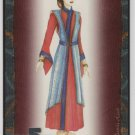 Babylon 5 Special Edition Costumes Chase Card C8 (SkyBox) - Delenn