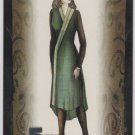 Babylon 5 Special Edition Costumes Chase Card C12 (SkyBox) - Delenn