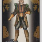 Babylon 5 Special Edition Costumes Chase Card C13 (SkyBox) - G'Kar
