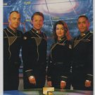 Babylon 5 Series Two Promo Card (SkyBox)