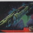 Babylon 5 Special Edition Promo Card (SkyBox)