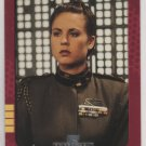 Babylon 5 Season 4 Chase Card S10 (SkyBox) - Season One Retrospective featuring Lianna Kemmer