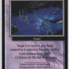 Babylon 5 CCG Promo Card (Precedence) - Attack Formation