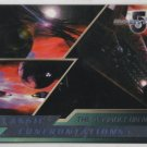Complete Babylon 5 Chase Card CC2 (Rittenhouse Archives) - Classic Confrontations