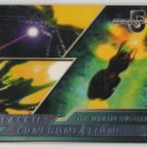 Complete Babylon 5 Chase Card CC4 (Rittenhouse Archives) - Classic Confrontations