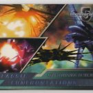 Complete Babylon 5 Chase Card CC5 (Rittenhouse Archives) - Classic Confrontations