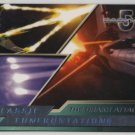 Complete Babylon 5 Chase Card CC9 (Rittenhouse Archives) - Classic Confrontations