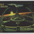 Star Trek Master Series Spectra Chase Card S1 (SkyBox) - Deep Space Nine