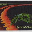 Star Trek Master Series Spectra Chase Card S2 (SkyBox) - Romulan Warbird