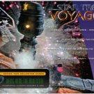 Star Trek Voyager Series One Season 2 Promo Card - Large (SkyBox)