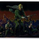 Science Fiction Art of L. Ron Hubbard Chase Card C5 (Comic Images) - Frank Frazetta - Trading Cards