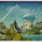 Roger Dean Promo Card 2 (FPG) - Trading Cards