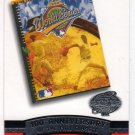 2003 100th Anniversary of the Fall Classic Card FC1996 (Topps) - Baseball Card - Yankees v Braves