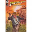 Indiana Jones: Thunder In The Orient #1 (Comic Book) - Dark Horse Comics - Dan Barry, Dave Dorman